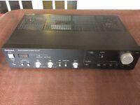 Technics Amplifier SU-V2X -KEK