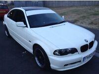 FOR SALE BMW 318CI