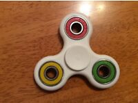 Fidget Spinner very good condition unused NEW.