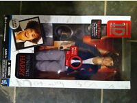 1D/ONE DIRECTION SINGING DOLLS/FIGURES - NEW IN BOXES, INC BATTERIES, FULL SET OF ORIGINAL FIVE