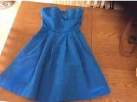 Dress Warehouse size 6