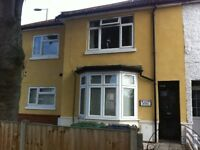Large one-bed Flat to let in Eastliegh