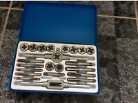 Clarke motorbike maintenance tool kit