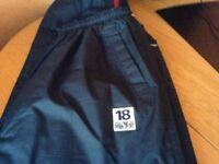 Ski trousers - Navy - size XL