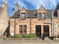 3 bedroom, end terraced house, Inverness city centre location