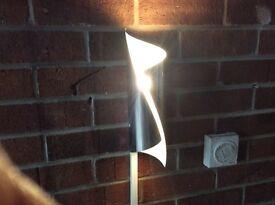 7x fancy wall light lamps