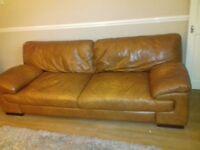 DFS sofa paid £2400 brand new want £600ono