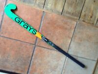 Hockey stick Grays Ultrabow Junior 34 inch GX2000