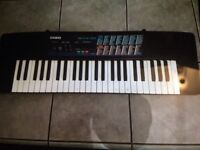 CASIO keyboard for sale great condition