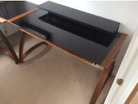 Vallier PC Desk, Laptop Desk and Corner Unit