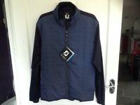 FootJoy Men's Golf Jacket