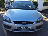 2005 Ford Focus diesel full service history mot October 2016 £999 reduced price