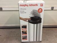 Morphy richards new bin.
