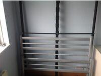 Bed frame 4ft