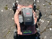Broken Lawnmower Free for collection only