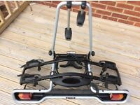 THULE EURORIDE 941 BIKE CARRIER WITH LOCKS