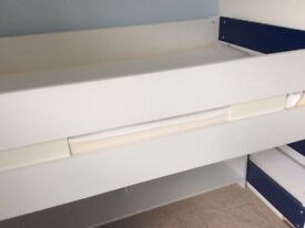 Cabin bed in excellent condition £75