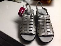 Hotter Ladies Sandals