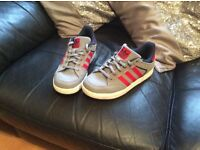 Adidas trainers ( childrens )