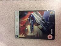 Xbox 360 perfect dark zero limited collectors edition