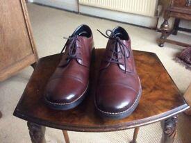 Brand new men's Rieker shoes size 43
