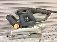 1/2 sheet electric sander