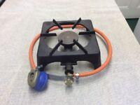 Cast iron Calor gas ring