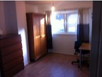Very nice double room, 5min from Stratford station