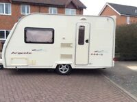 AVONDALE ARGENTE 390/2 2006 FOR SALE £3500 VGC