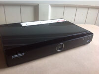 BT YouView (Humax) DTR-T1000 HD Freeview Receiver(no remot)