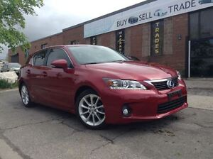 2012 Lexus CT 200h !!! SOLD !!!