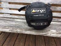 Vango Voyager 200 Lite sleeping bag