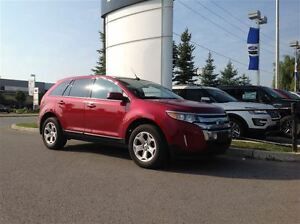2013 Ford Edge SEL 4D Utility FWD **REVERSE CAMERA**