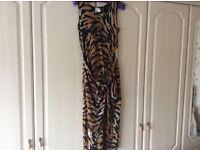 Vintage Coppernob dress