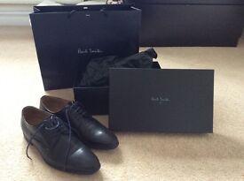 Men's Paul Smith 'Moore' shoes size 10 black