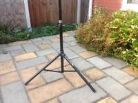 Koenig Lightweight Satellite Tripod