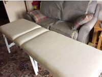 Portable Massage / Reiki table