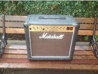 Marshall 4203 Vintage Valve Combo