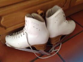 Edea Ice Skates