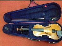 Violin for sales
