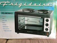 New FRIGIDAIRE Mini oven