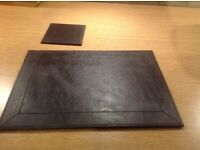 Table mats and coasters (pack of 8)