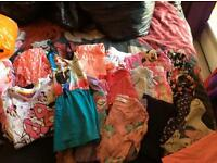 Girls summer bundle 2-3