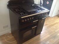 Rangemaster Classic 90 oven