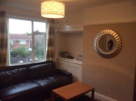 3 bedroom flat in south Gosforth