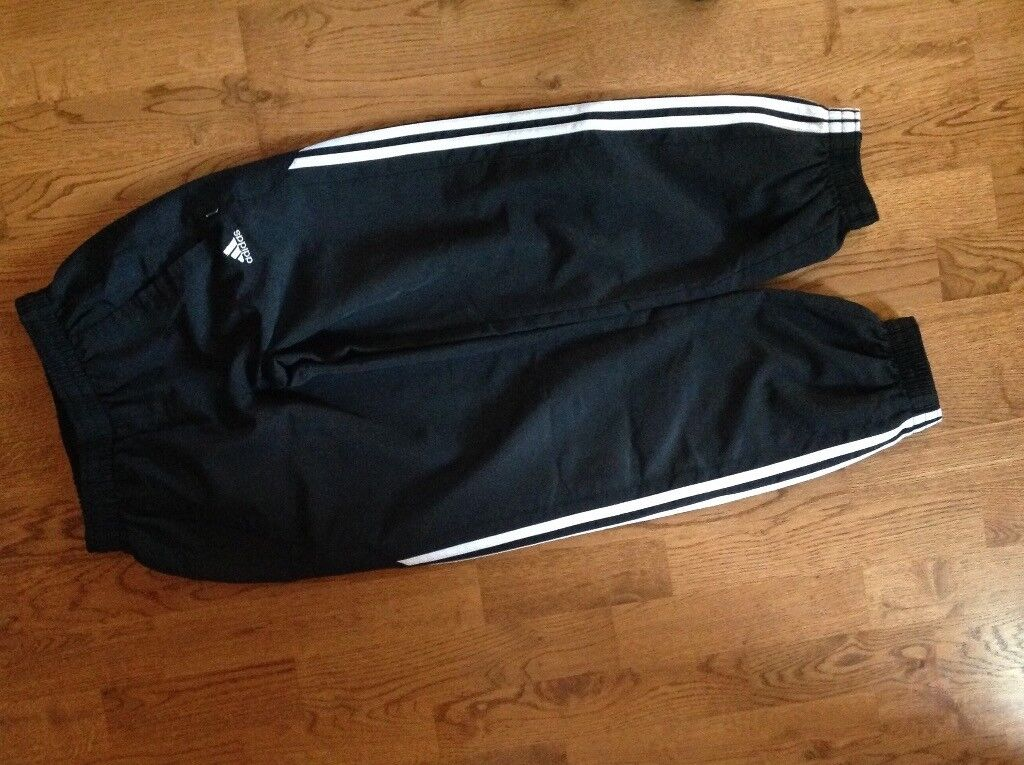Adidas boys joggers bundle age 11-12years