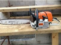 Stihl ms440 in good working order