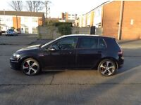 New shape golf gti 5 door bargain at only £13750 ono not s3 gtd x5 s4. Rs4 bmw