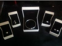 Genuine Pandora Bracelet & charms
