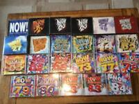 Rare now that what I call music cd fat boxs etc